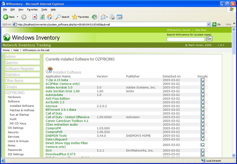 computer laboratory inventory system The most important for data laboratory inventory system (lis) that to be developed and inventory is the safety using this invented lis database, all used in fkekk the main focus is to help the laboratory data about equipment and component record will be kept in a technician to manage the information for each of equipment.